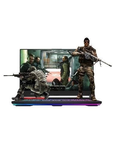 "Asus Rog Strix G513Ih-Hn002 Ryzen7 4800H 8Gb 512Ssd Gtx1650  15.6"" Fullhd Freedos Taşınabilir Bilgisayar Renkli"